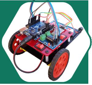 Robotics – EXPE Technologies