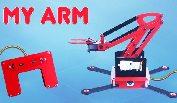 MY Arm WS
